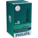 Philips D2s X-tremeVision +150% gen2 85122XV2